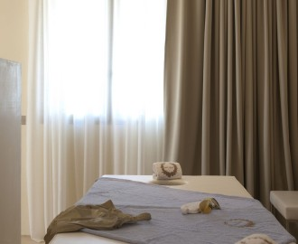 Muse hotel luxe saint tropez spa