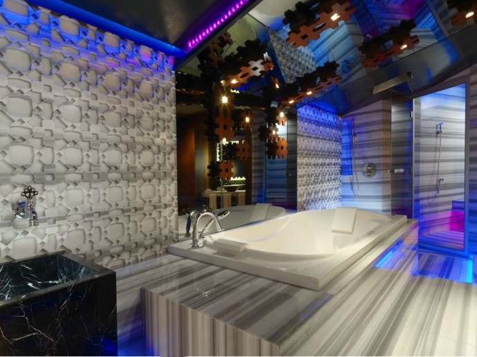 W Istanbul who3028gb-133964-E Wow Suite - Turkish Bath