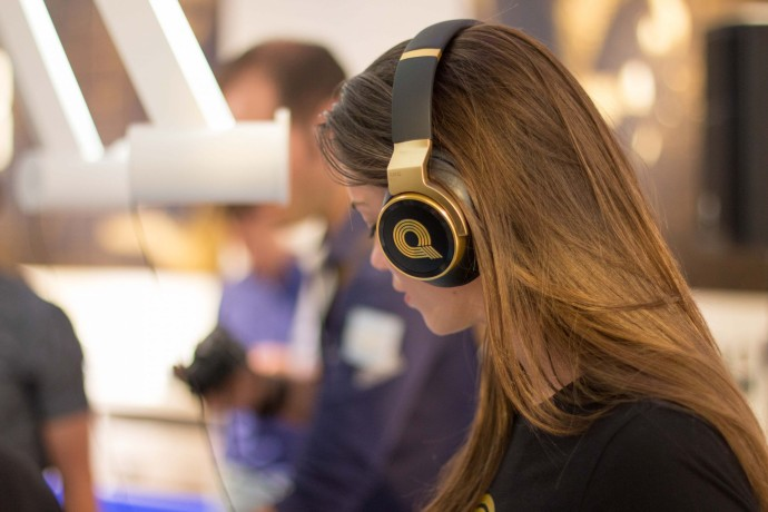 AKG-N90Q-Launch-Event-at-HARMAN-New-York-Store