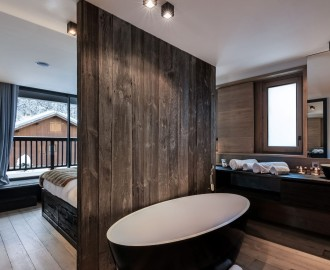 Chalet Blossom Hill Courchevel - PhotoPhilippe Dagau (15)