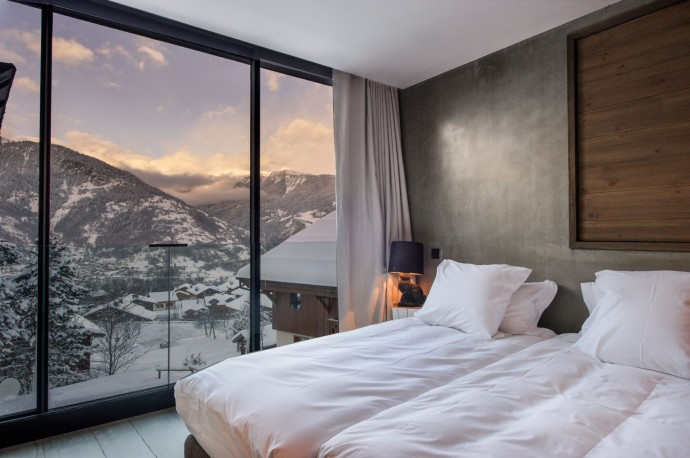 Chalet Blossom Hill Courchevel - PhotoPhilippe Dagau (18)