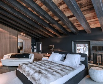 Chalet Blossom Hill Courchevel - PhotoPhilippe Dagau (22)