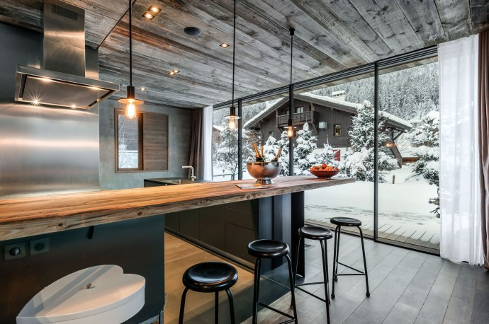 Chalet Blossom Hill Courchevel - PhotoPhilippe Dagau (32)