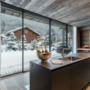 Chalet Blossom Hill Courchevel - PhotoPhilippe Dagau (33)