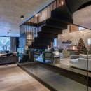 Chalet Blossom Hill Courchevel - PhotoPhilippe Dagau (35)