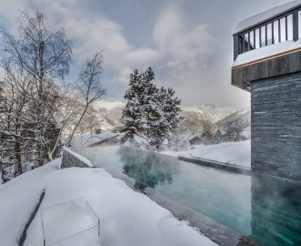 Chalet Blossom Hill Courchevel - PhotoPhilippe Dagau (7)