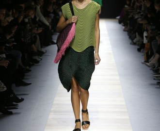 ISSEY MIYAKE fashion week paris look 20