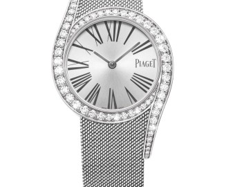 SIHH 2016 Piaget Limelight Gala Milanese G0A41212
