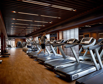 Mandarin Oriental hong-kong-fitness-center-01