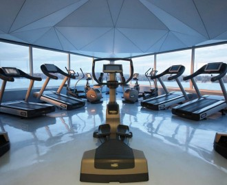 SkyWellness - Belgrade fitness