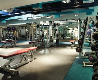 The Chelsea Harbour Club Fitness
