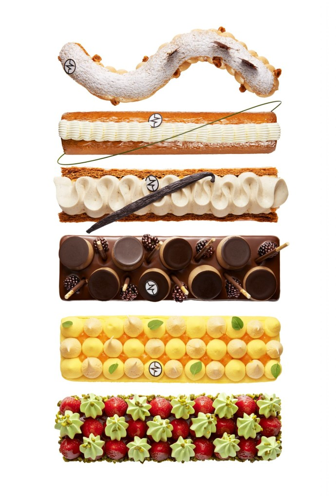 Christophe Michalak COMPO GATEAUX 2