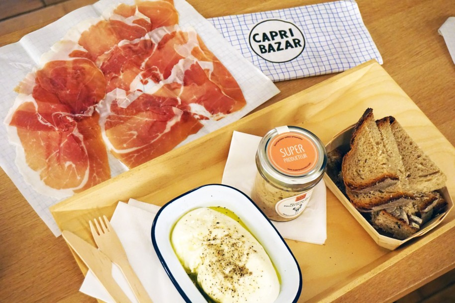 CopperBay-Plateaux Food 2