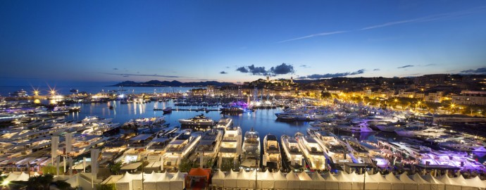 yachting festival cannes yachts