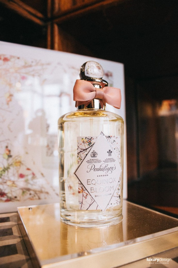 Penhaligons Equinox Bloom