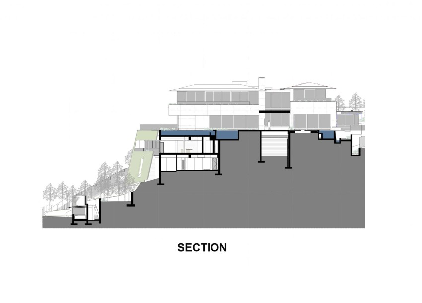 Saota Section A plan
