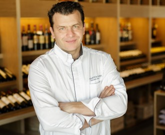 Chef Nicolas Masse 2015 JBoyer