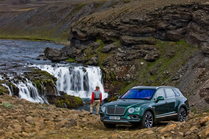 Bentley Bentayga Fly Fishing by Mulliner –  The Ultimate Angling Accessory(2)