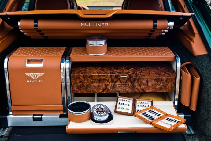 Bentley Bentayga Fly Fishing by Mulliner –  The Ultimate Angling Accessory(7)