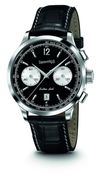 Eberhard & Co. - Extra-fort Grande Taille