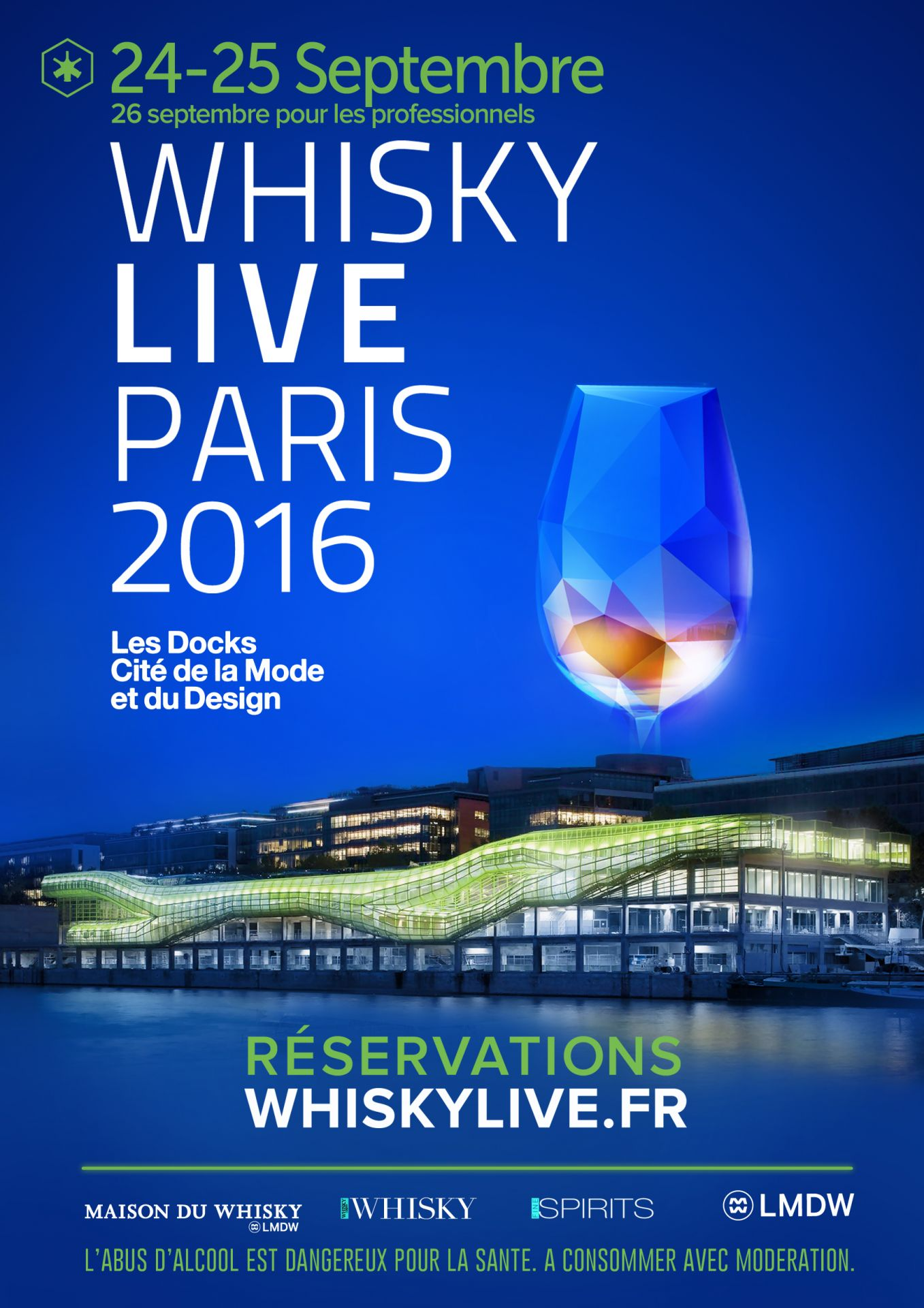 whisky live paris 2016 l 39 v nement de la rentr e. Black Bedroom Furniture Sets. Home Design Ideas