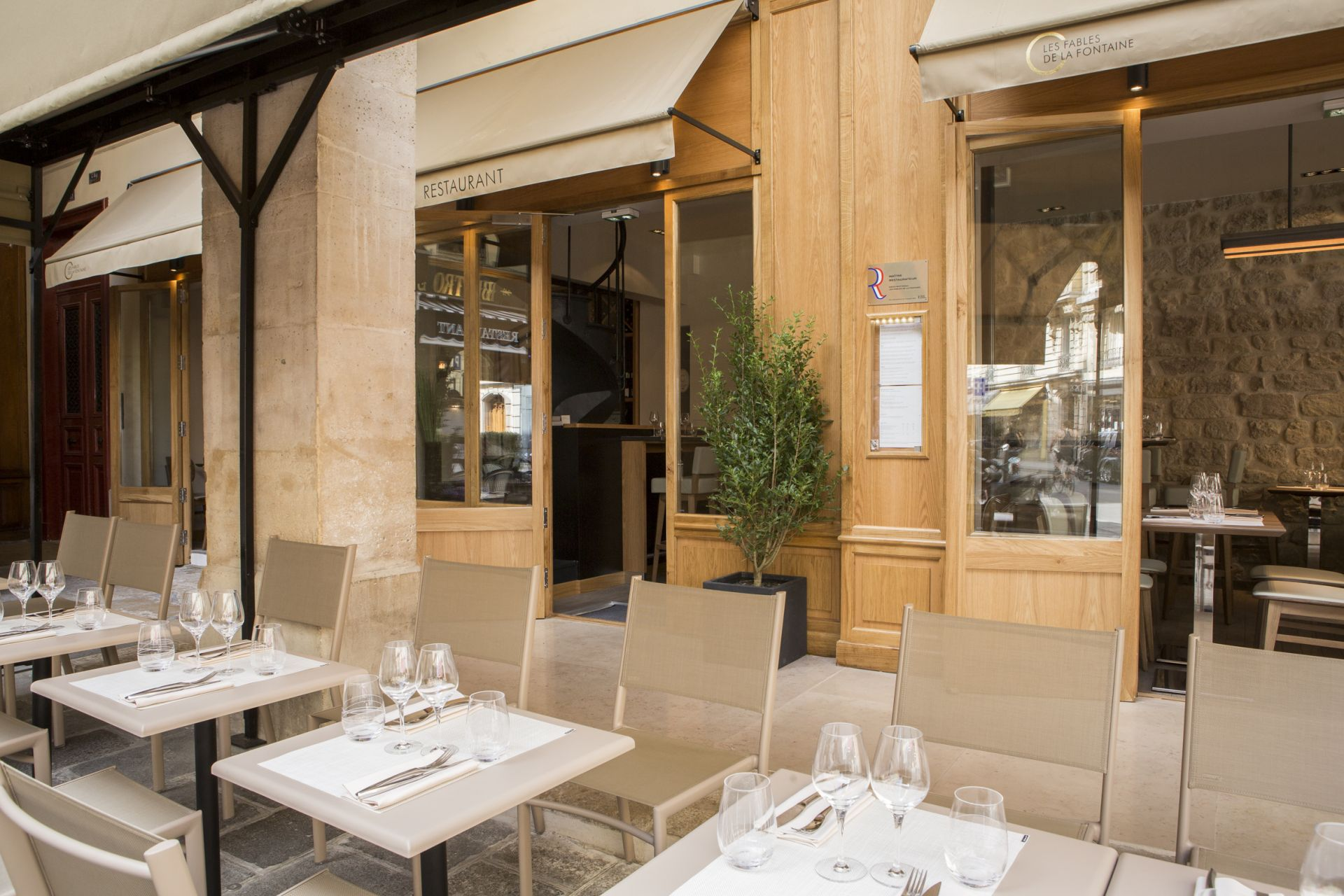 La place de la femme dans le luxe l 39 opinion de julia for Apprentissage cuisine paris