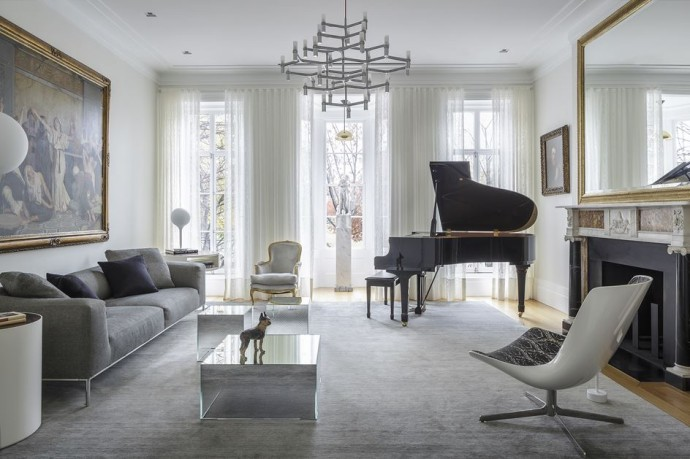 Top interieur Boston Common TH Boston Photo Michael Stavaridis