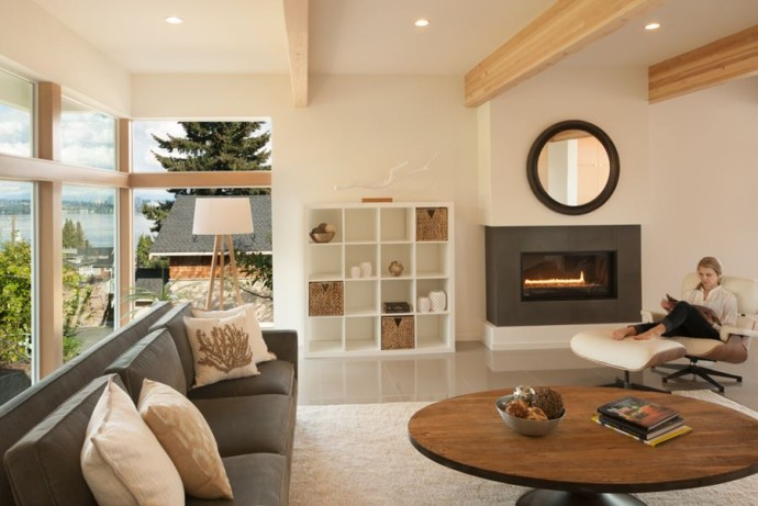 Top interieur Leschi Dearborn photo JW Architects