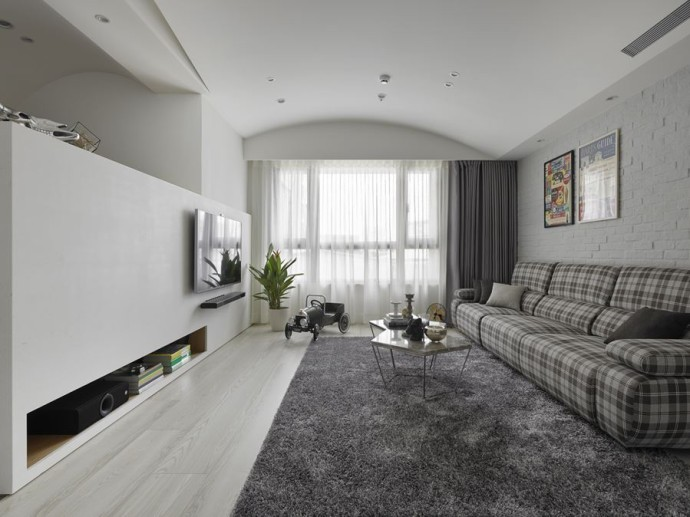 Top interieur Residence Jiang photo KC design studio