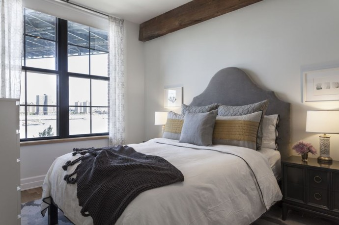 top suite Dumbo Warehouse New York Photo Sheep + Stone
