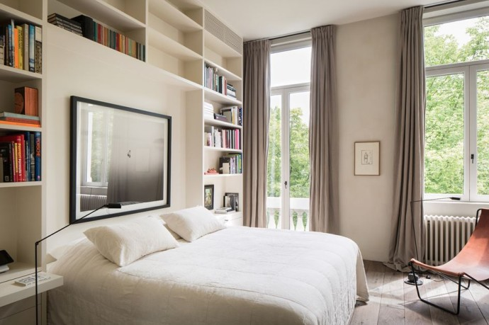 top suite The Apartment Graanmarkt 13 Belgique photo Frederik Vercruysse