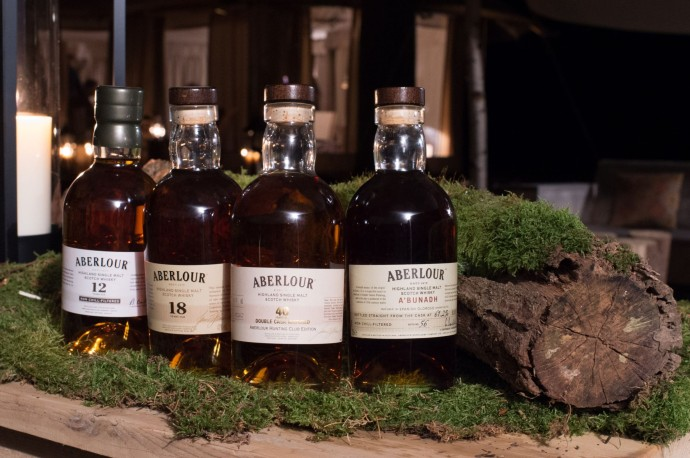 Aberlour Hunting Club bouteille