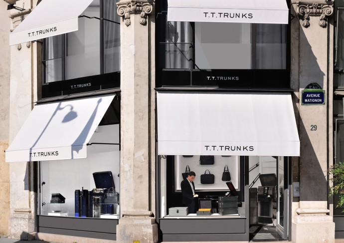 boutique tttrunks