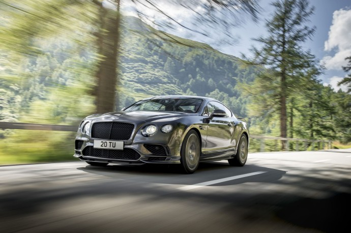 Bentley Continental Supersports dynamic_01