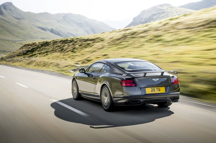 Bentley Continental Supersports dynamic_02