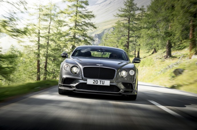 Bentley Continental Supersports dynamic_03