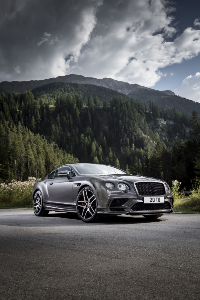 Bentley Continental Supersports static_02