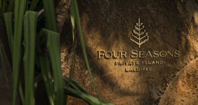 private island voavah four seasons name