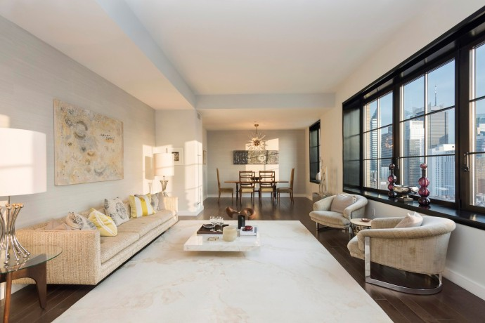 penthouse new york area 425 West 50th Street-2