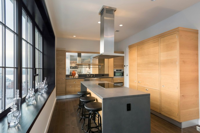 penthouse new york cook 425 West 50th Street-3