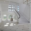 villa a vendre ROUND HILL MANOR stair
