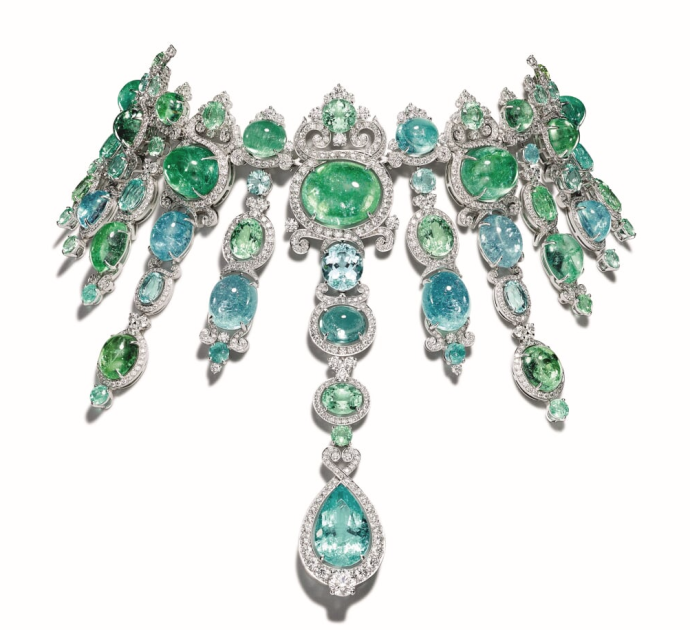 Giampiero Bodino necklace