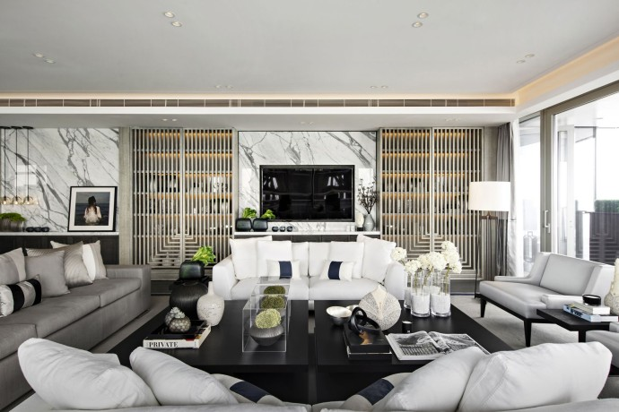 Kelly Hoppen Home design 6