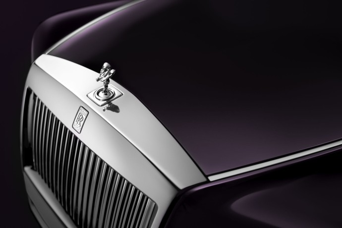 NEW ROLLS-ROYCE PHANTOM 12