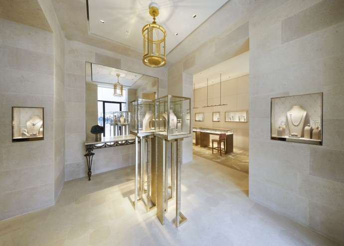 Place Vendome store - Ground Floor (3)