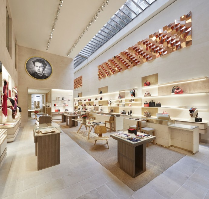 Place Vendome store - Ground Floor (5)