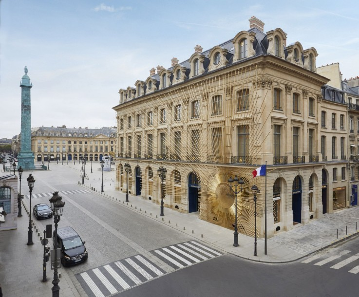 Place Vendome store (day) - Front (2)