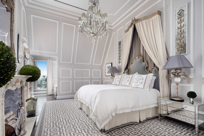 Tommy Hilfiger appartement 11