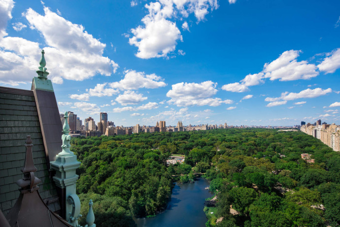 Tommy Hilfiger appartement 12