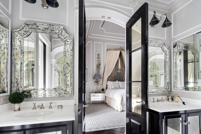 Tommy Hilfiger appartement 13